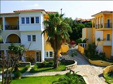 Aristoteles Beach Hotel : Apartments