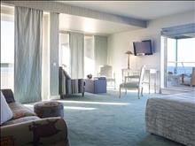 Aquila Porto Rethymno Hotel: Executive Suite