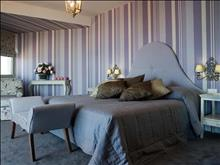 Aquila Porto Rethymno Hotel: Double Deluxe