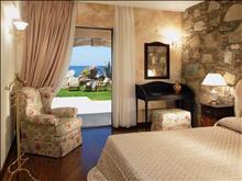 Aquila Rithymna Beach Hotel: Dream Villa