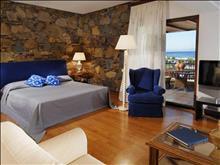 Aquila Rithymna Beach Hotel: Deluxe Junior Villa SV PP