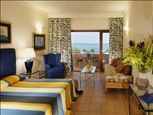 Aquila Rithymna Beach Hotel:  Bungalow