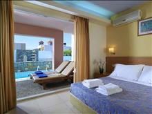 Sissi Bay Hotel & Spa: Suites Family Aqua Private Pool