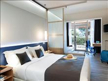 Blue Dolphin Hotel: Family Deluxe