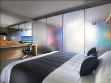 Blue Dolphin Hotel: Suite