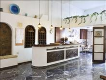 Melpo Hotel: Reception