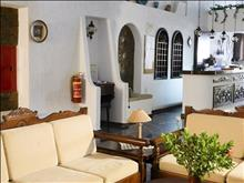 Melpo Hotel: Lobby