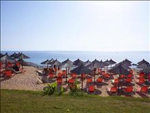 Istion Club & Spa: Beach
