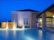 Istion Club & Spa: Fountain view
