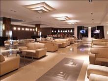 Istion Club & Spa: Reception