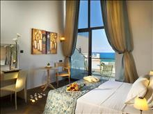 Istion Club & Spa: Double room