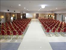 Istion Club & Spa: Conference hall