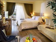 Portes Beach Hotel: Standard Room