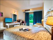 Portes Beach Hotel: Standard Room Ground Floor