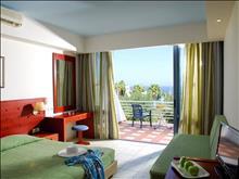 Royal Belvedere Hotel: Family Room